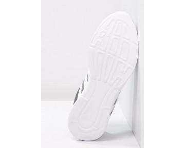Zapatos para correr adidas Performance Lite Runner Mujer Midnight Gris/Blanco/Vista Gris,tenis adidas outlet bogota,adidas negras suela dorada,comprar barata